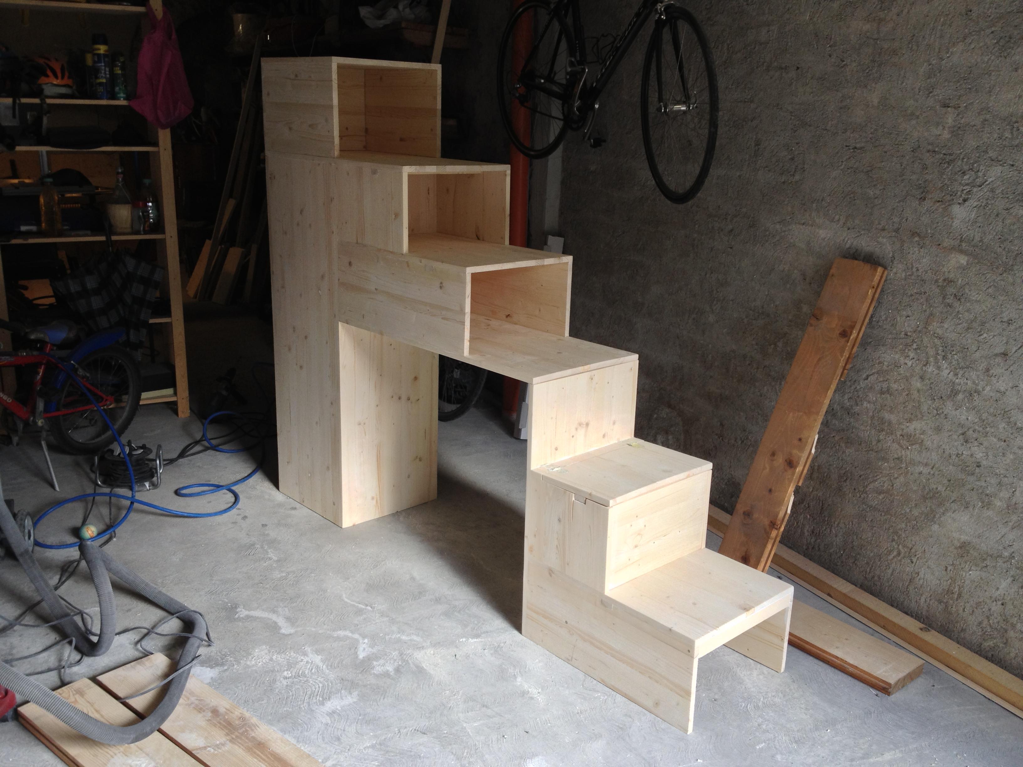 Scale Per Letti A Castello Ikea. Letti A Castello Particolari Per ...